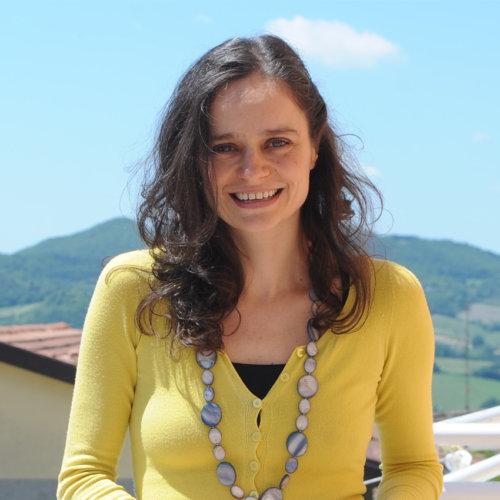 Andreza Pavani